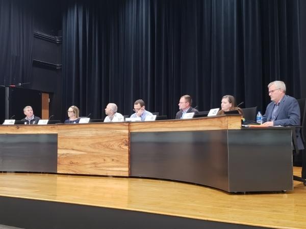 Georgetown ISD board of trustees