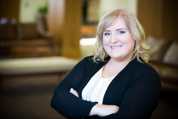 Camille Borg Law PLLC relocated its office from Plano to McKinney. (Courtesy Camille Borg Law PLLC)