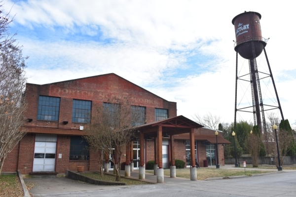 """Studio Tenn will put on a production of """"Steel Magnolias"""" at the Jamison Theater in The Factory at Franklin this weekend. (Alex Hosey/Community Impact Newspaper)"""