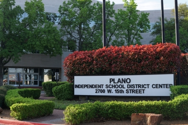 The district has lost roughly 1,900 students in the last four years, according to a presentation at a  Feb. 18 work session, and the trend is expected to continue. (Gavin Pugh/Community Impact Newspaper)