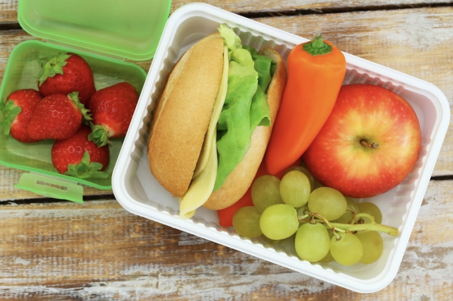 Franklin Special School District was selected to participate in a grant program to improve school lunches. (Courtesy Fotolia)