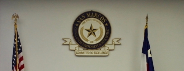 The San Marcos CISD election will be May 2. (Community Impact Newspaper)