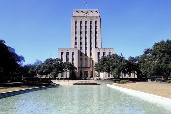 Houston City Council
