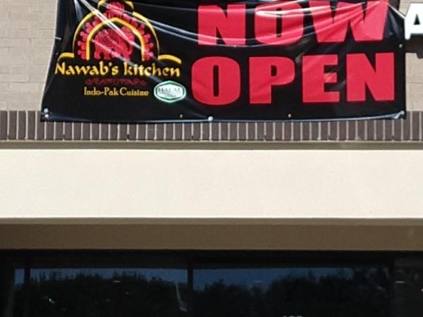 Nawab's Kitchen
