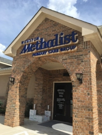 Houston Methodist Primary Care opened a Tomball location on Jan. 13. (Courtesy Weingarten Realty)