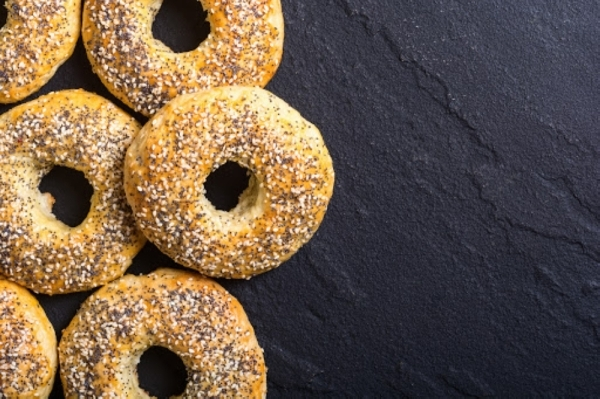 NYC Bagel and Sandwich Shop in Colleyville will mark a year of business Feb. 26. (Courtesy Fotolia)