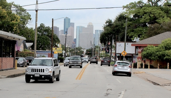 Houston residents have a chance to hear about ongoing and upcoming infrastructure improvements in their own areas of town this month. (Emma Whalen/Community Impact Newspaper)
