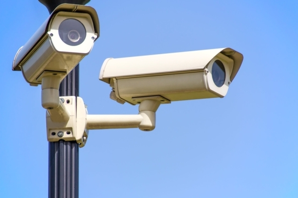 Houston is seeking private contributions towards a video surveillance system that will also allow residents with Ring cameras to opt into sharing footage with police. (Courtesy Pexel)