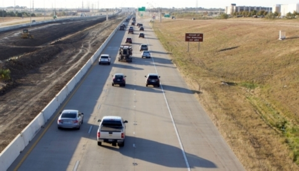 Pflugerville City Council unanimously approved a motion calling for a roadway impact fee study to be conducted on the city's behalf at council's Feb. 25 meeting. (Taylor Jackson Buchanan/Community Impact. Newspaper)
