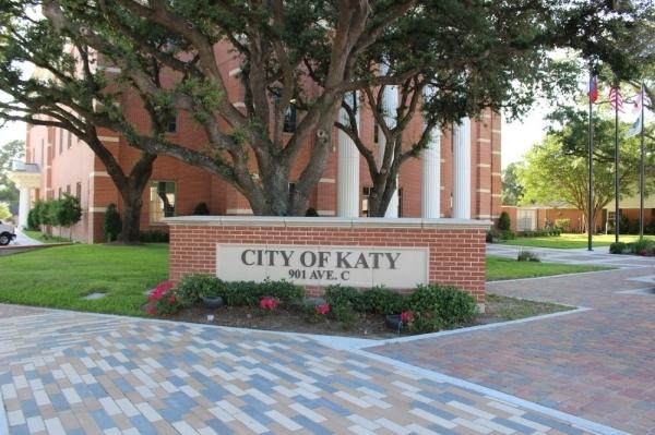 city of katy