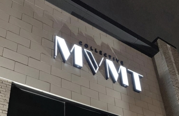Collective MVMT will open later this spring in Southlake. (Courtesy MVMT)