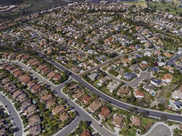 The Travis Central Appraisal District will not increase home appraisal values this year. (Courtesy Fotolia)