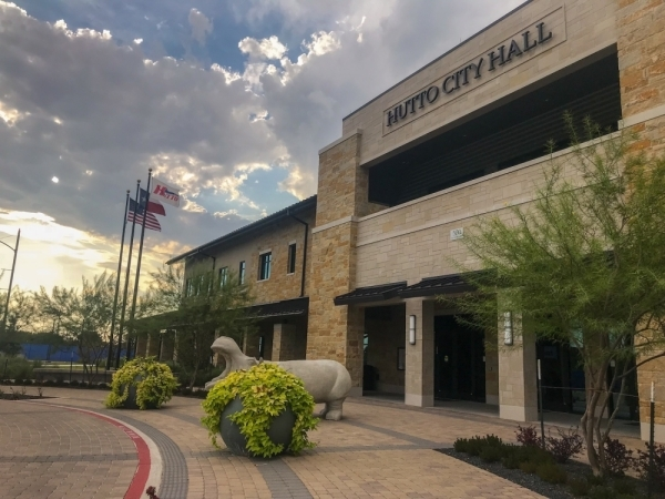 Hutto City Council will consider three types of exemptions—homestead, senior citizen and disabled persons—at its March 5 meeting. (Kelsey Thompson/Community Impact Newspaper)