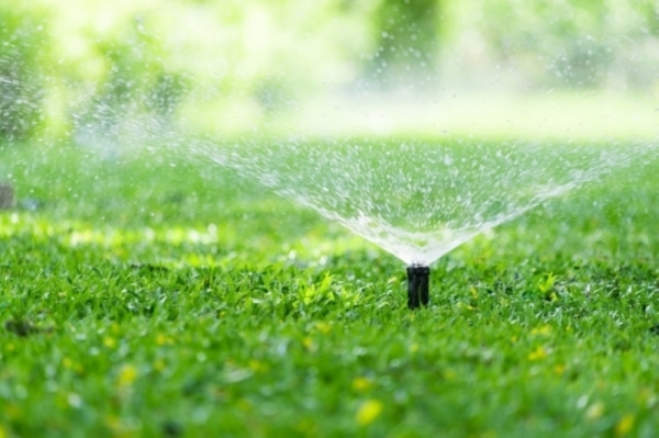 The city of Pflugerville entered into mandatory Stage 2 water restrictions March 1. (Courtesy Fotolia)