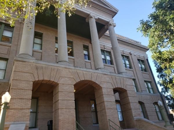 Nearly $1.6 million will be allocated through the Williamson County's Community Development Block Grant program. (Ali Linan/Community Impact Newspaper)