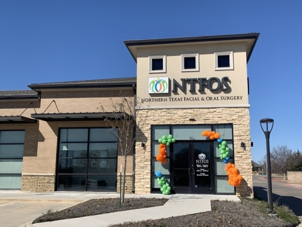 The business opened in January. (Photo by Brian Pardue/Community Impact Newspaper)