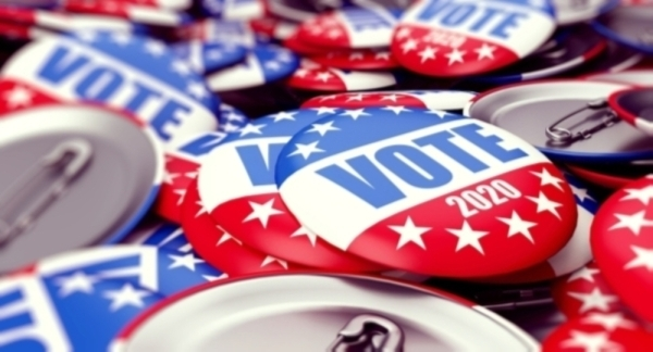 March 3 is election day for the 2020 primaries. (Courtesy Adobe Stock)