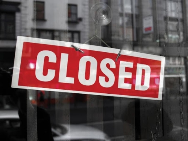 The owners of Decker Prairie Pawn are retiring after more than 30 years, causing the store to close. (Courtesy Adobe Stock)