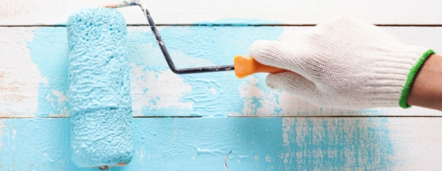 ABF Remodeling offers painting, flooring and other home improvement services. (Courtesy Adobe Stock)