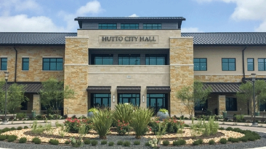 """""""We need to move beyond this 'ready, fire, aim' type of attitude and operate according to best practices,"""" Interim City Manager Charles Daniels said March 5. (Taylor Jackson Buchanan/Community Impact Newspaper)"""