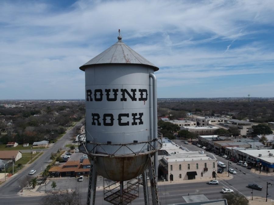 (Photo courtesy city of Round Rock)