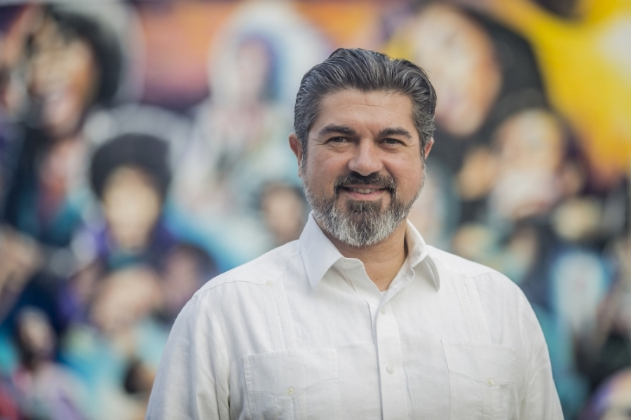State Rep. Eddie Rodriguez announced March 7 he is officially seeking election for the state Senate District 14 seat. (Courtesy Eddie Rodriguez)