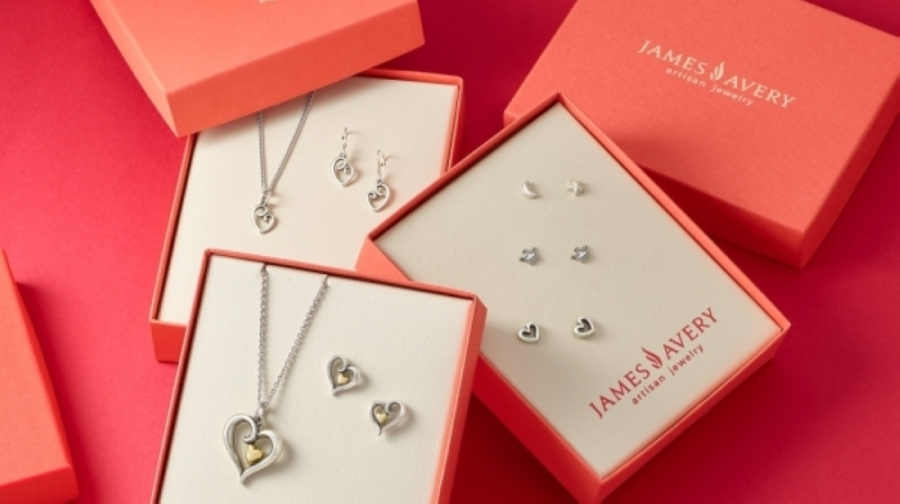 James Avery, an artisan jewelry shop, will celebrate its grand opening in Pflugerville's Stone Hill Town Center on March 18. (Courtesy James Avery)