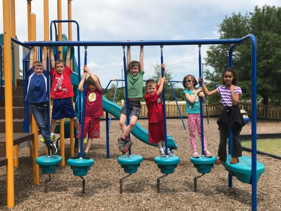Southlake Montessori has relocated from Southlake to Grapevine. (Courtesy Southlake Montessori)