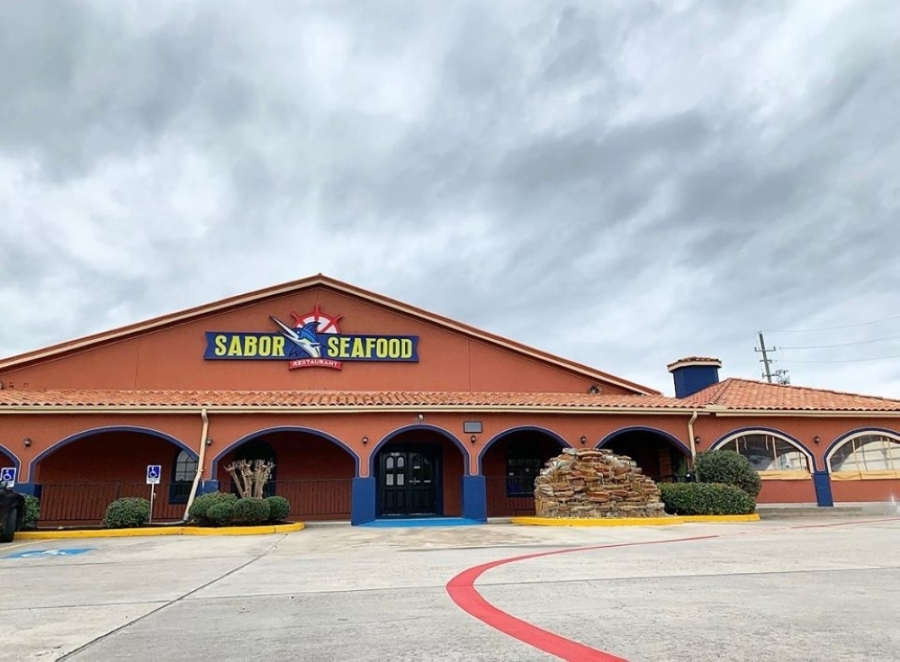 Sabor Seafood opened in late February. (Courtesy Sabor Seafood)