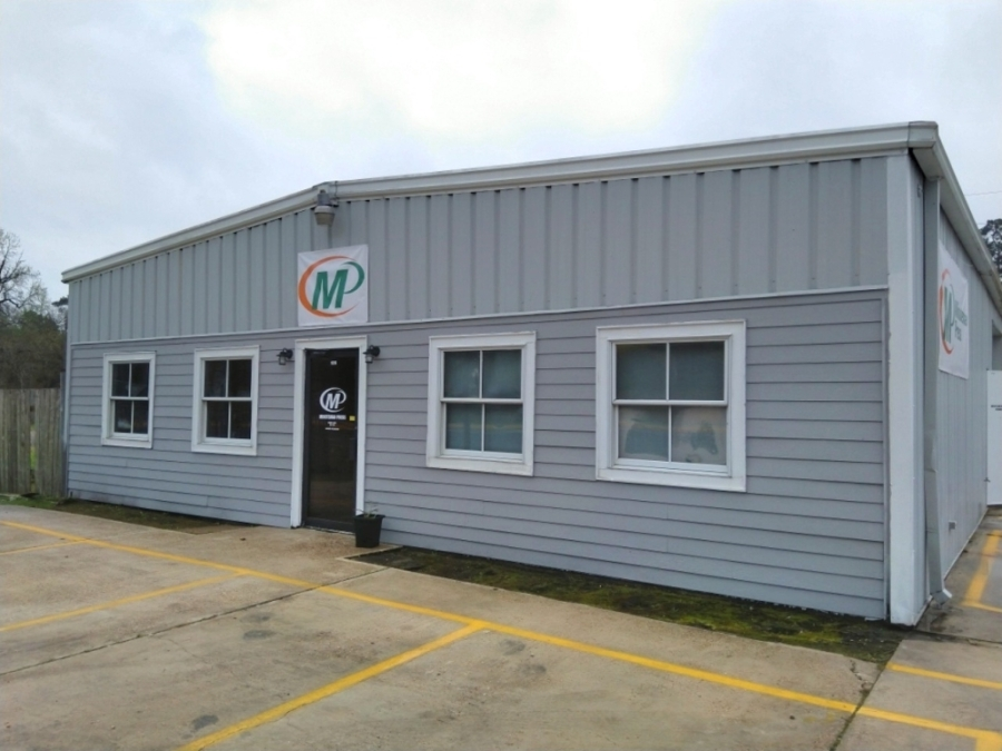Minuteman Press relocated to Rayford Road in early January. (Courtesy Minuteman Press)