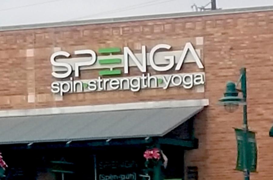 The new Spenga is now open in the Lakeline area. (Denise Seiler/Community Impact Newspaper)