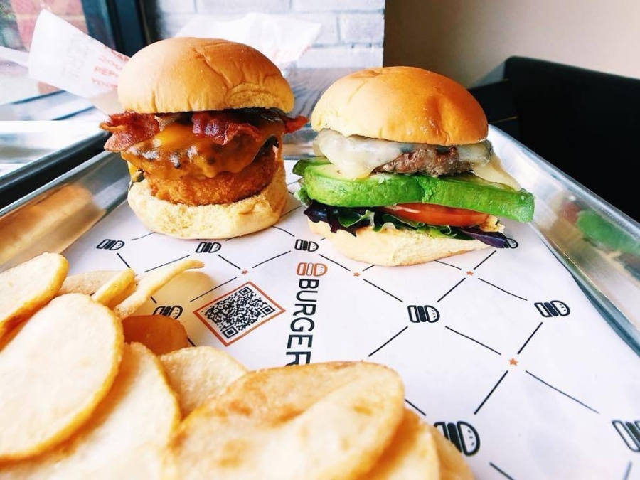 BurgerIM, the national burger restaurant chain, recently closed the doors to its Colleyville location. (Courtesy BurgerIM)