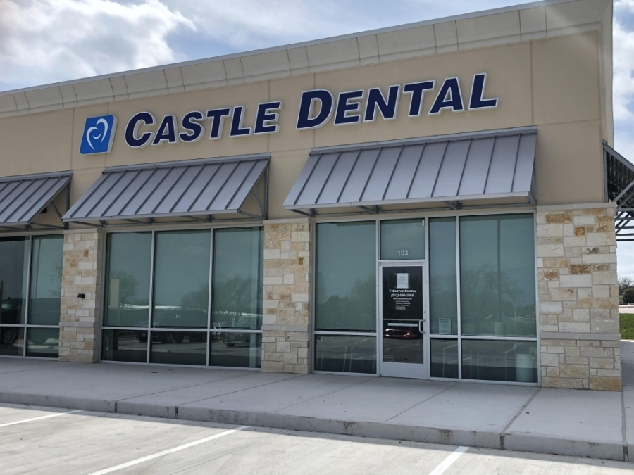 Castle Dental specializes in general, family, specialty and orthodontic dentistry. (Courtesy Castle Dental)