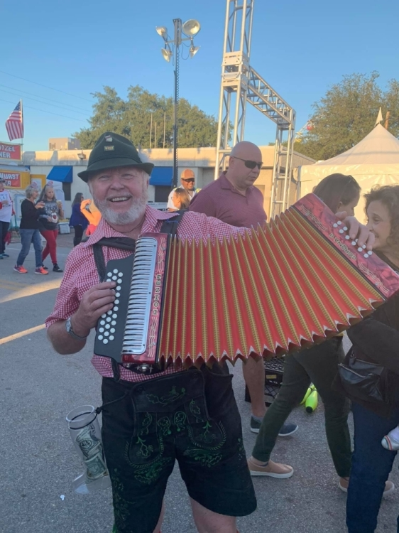The 20th annual Tomball German Heritage Festival has been canceled for March 27-29. (Courtesy Tomball German Heritage Festival)
