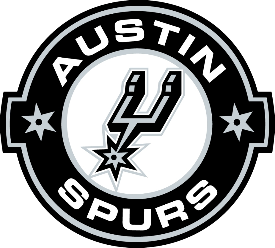 (Courtesy Austin Spurs)