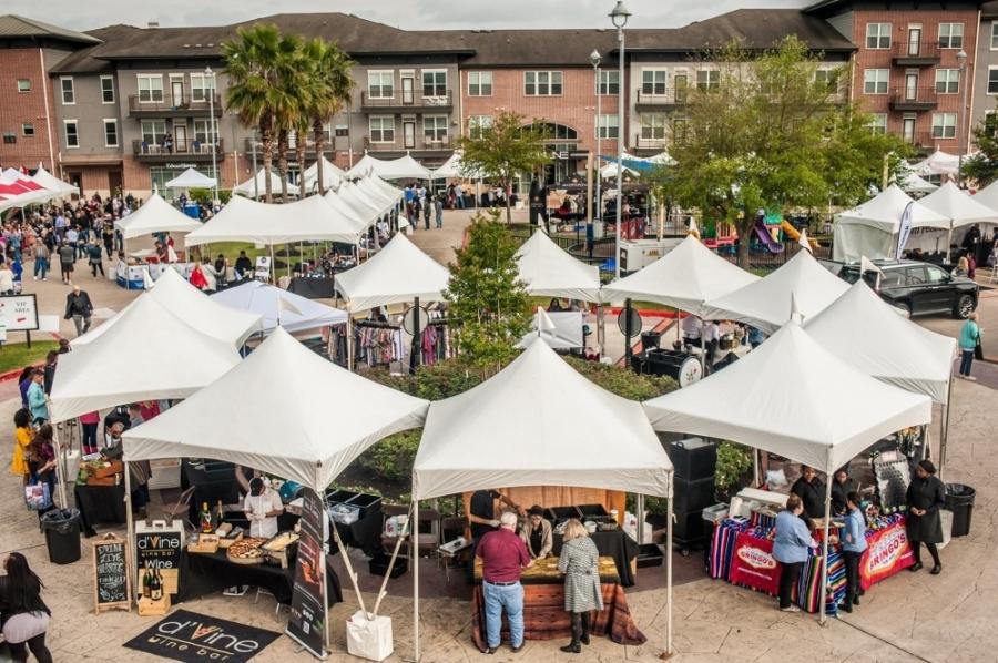 Cy-Fair Houston Chamber of Commerce has postponed Wine Fair Cy-Fair. (Courtesy Wine Fair Cy-Fair)