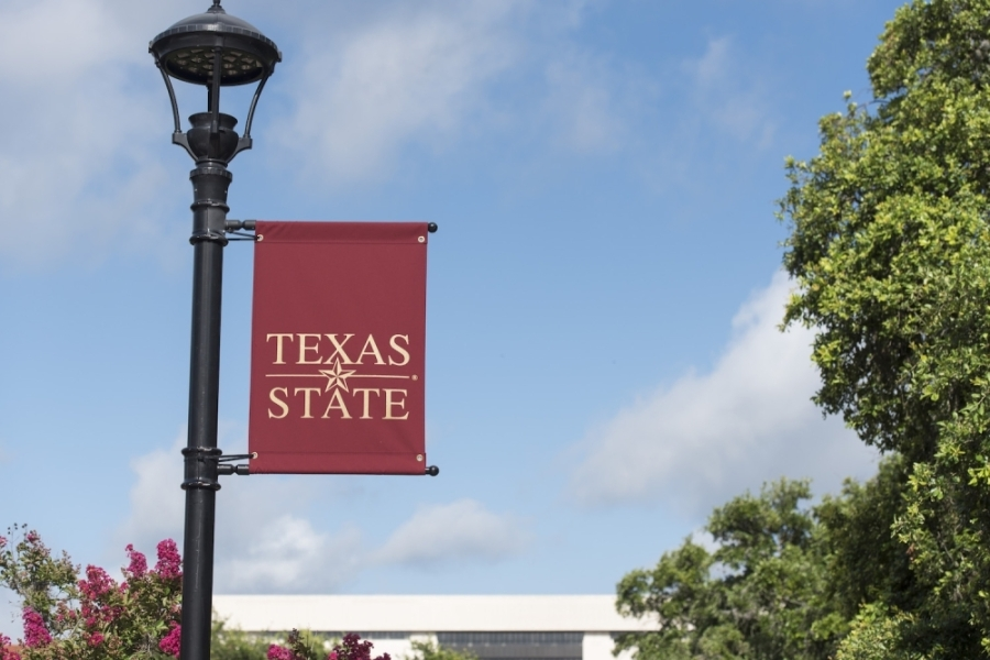 Texas State University has extended its spring break until March 27. (Community Impact staff)