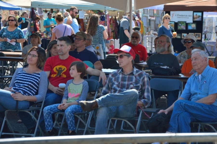 ArtFest was scheduled to take place April 25 in Sunset Valley. (Courtesy ArtFest)