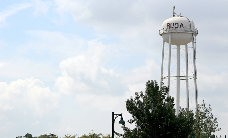 The city of Buda proclaims a state of disaster on March 15. (Community Impact staff)