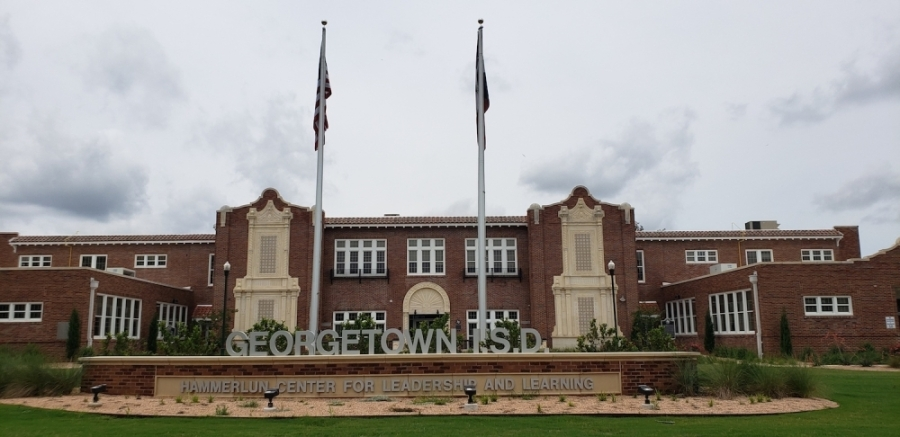 In update, Georgetown ISD provides more details on distance learning, state exams and graduation. (Ali Linan/Community Impact Newspaper)