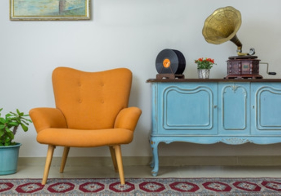 Prima Forme sells vintage furniture and antiques in Georgetown. (Courtesy Adobe Stock)
