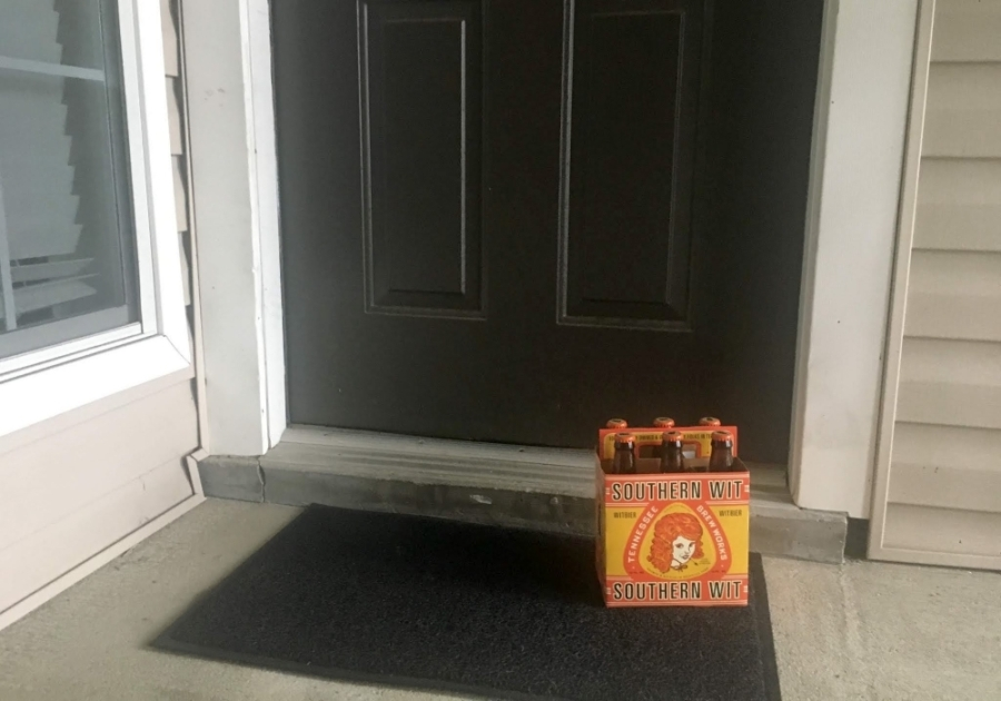 Businesses in Nashville can now deliver beer to residents in Davidson County. (Wendy Sturges/Community Impact Newspaper)