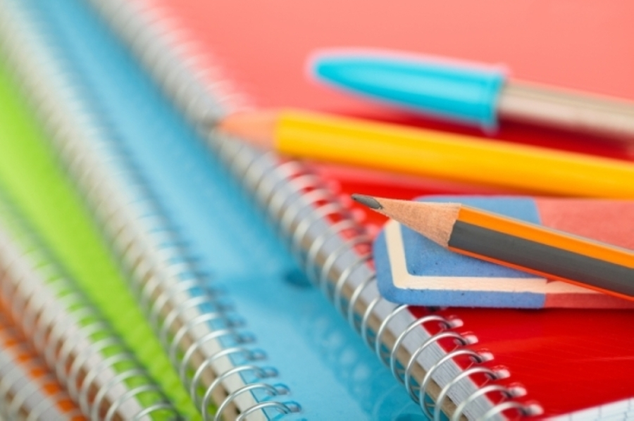 Materials will be presented online, and packets will be available for students with no internet access. (Courtesy Fotolia)