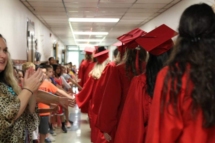Starting next school year, Grapevine-Colleyville ISD graduating seniors in the top 25% of their class will receive automatic admission to Tarleton State University. (Courtesy Grapevine-Colleyville ISD)