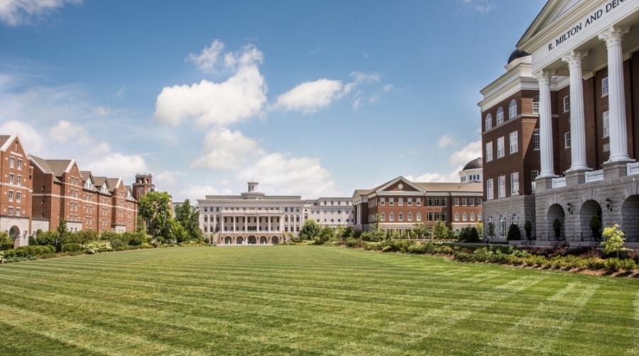 Belmont University, Lipscomb University and Vanderbilt University will not hold graduation ceremonies in May. (Courtesy Belmont University)