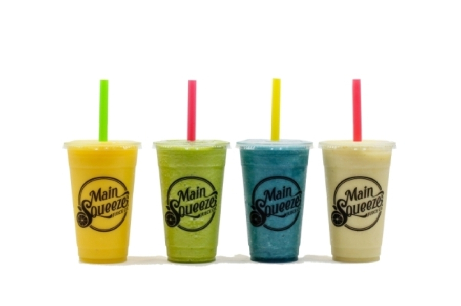 Main Squeeze Juice Co. is now open in Fulshear. (Courtesy Main Squeeze Juice Co)