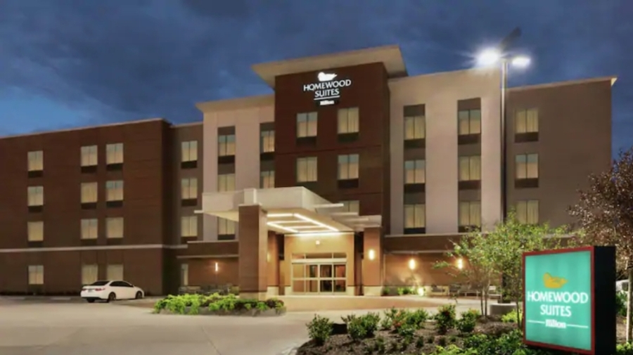 Officials in the hospitality industry said hotels are experiencing single-digit occupancy rates as a result of the coronavirus pandemic.