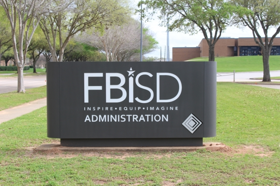 March 30 was the first day of online learning engagement in Fort Bend ISD. (Claire Shoop/Community Impact Newspaper)