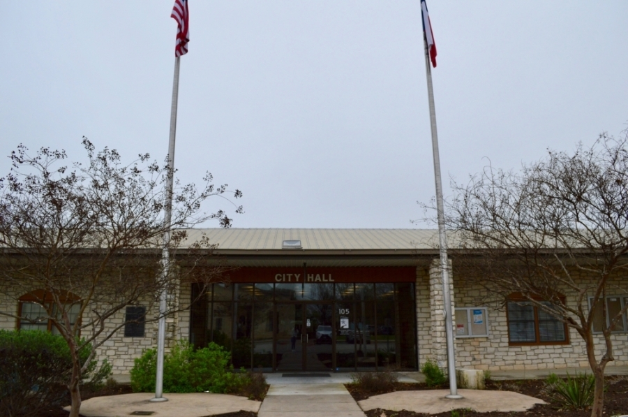Leander City Council approved a grant program to aid small businesses on April 8. (Taylor Girtman/Community Impact Newspaper)