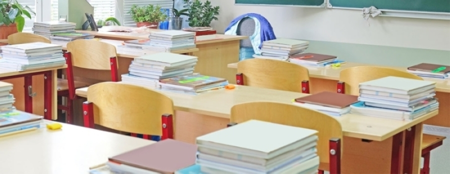 Students have been out of school since early March. (Courtesy Fotolia)